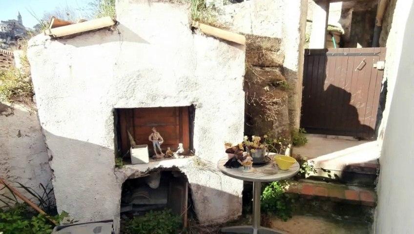 A vendre - Maison/villa - Contes (06390) - 2 pièces - 35m²