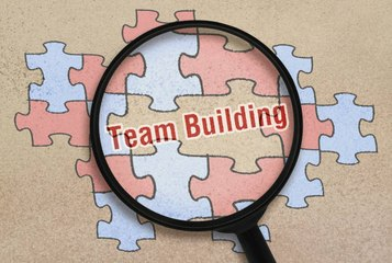 What Is Team Building for?