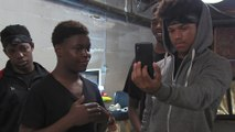 Bring It!: Bonus: The Boys Are Nervous About the Choreographer Challenge