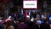 Entscheidung um SPD-Vorsitz fällt in Stichwahl