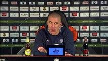 FC Lorient 0-1 ESTAC⎥Réactions de Lenny Pintor & Laurent Batlles