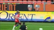 FC Lorient 0-1 ESTAC⎥Résumé du match