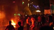 Más de 60 muertos en 48 horas de manifestaciones en Irak