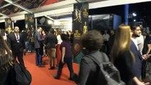 56. Antalya Altın Portakal Film Festivali - Kırmızı halı - ANTALYA