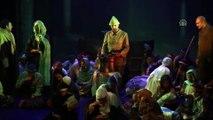Milli Mücadele dönemi yeniden opera sahnesinde - SAMSUN