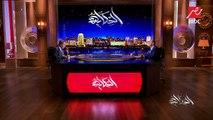 عمرو أديب لأسامة الغزالي حرب: أنت عاوز الرئيس هو اللي يجمع الأحزاب ولا عاوزها ديمقراطية؟