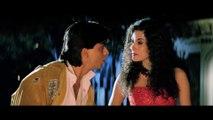 Choo Le Ne De - Oh Darling! Yeh Hai India! (1995) - Shankar Mahadevan, Hema Sardesai - Ranjit Barot - Shah Rukh Khan , Deep Sahi, Amrish Puri, Jaaved Jaffrey, Anupam Kher, Prashant Narayanan, Kader Khan & Paresh Rawal
