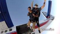 Dubai Skydiving   Sky diving   Palm Beach   Sky Jump   Dubai   Skydivedubai    Sky Diving 2019   Dubai