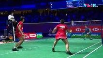 Tembus Final Dramatis, Indonesia Bikin Geger French Open