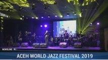 Saat Musik Etnik Aceh Berpadu dengan Jazz