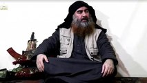 Abu Bakr al-Baghdadi: How an obscure Iraqi academic became the leader of the Islamic State