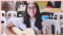 Loving My Story: Sarrah Constan