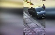 CHP'li RTÜK üyesinin makam aracı skandalı: Sevgilisi ve köpeği kullanıyor