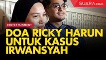Soal Kasus Irwansyah, Ricky Harun: Semoga Bisa Diselesaikan Secara Musyawarah