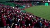 """""""Baby Shark"""" est devenu l'hymne de cette équipe de baseball"""