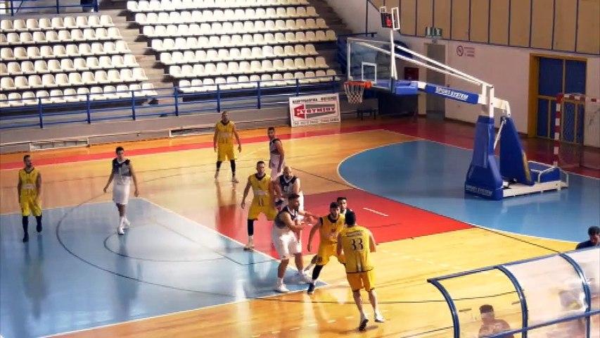 Α΄ ΕΣΚΑΣΕ 2019-2020: (2η αγωνιστική)