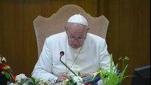 El sínodo de obispos católicos estudia que hombres casados puedan ser ordenados sacerdotes