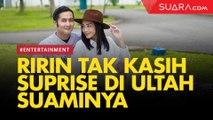 Aldi Bragi Ulang Tahun, Ririn Dwi Ariyanti Tak Kasih Surprise