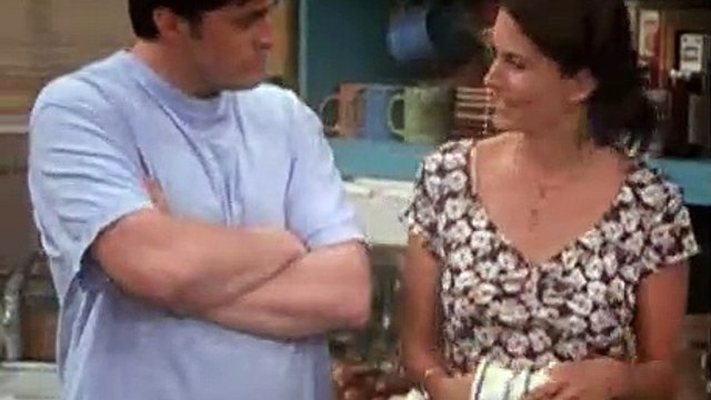 Friends S08E21 TOW The Cooking Class