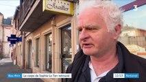 Alsace : Le corps de Sophie Le Tan a été retrouvé