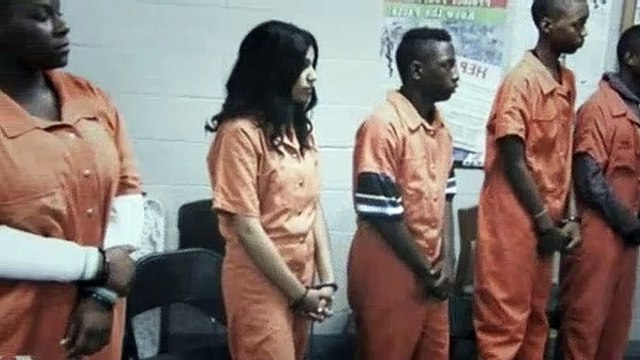 Beyond Scared Straight S04E03 Western Tidewater Regional Jail, Va Big and Bad
