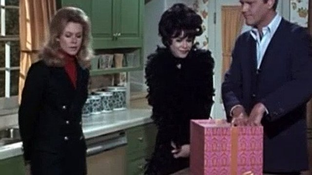 Betwitched Season 7 Episode 22 Darrin Goes Ape