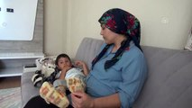 Baki Can'ın tedavisi için yardım kampanyası