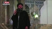Qui est Abou Bakr al-Baghdadi ?