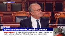 """Jean-Marc Reiser """"ment depuis le début du dossier"""", selon l'avocat de la famille de Sophie Le Tan"""