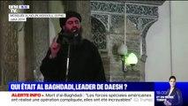 Qui était Abou Bakr al-Baghdadi, leader de Daesh, dont la mort a été annoncée ce dimanche?