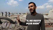 Un habitant du village où a été tué al-Baghdadi raconte la nuit du raid