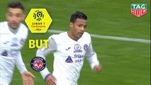 But Matthieu DOSSEVI (41ème) / Stade Rennais FC - Toulouse FC - (3-2) - (SRFC-TFC) / 2019-20