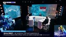 CGT/Gouvernement: le face-à-face (1/2) - 27/10