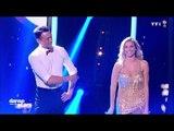 Danse avec les stars  couac technique pour Clara Morgane