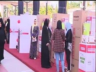"""هنا العاصمة   """"تحيا مصر"""" يطلق مبادرة """"دكان الفرحة"""" لدعم الأسر الأكثر احتياجًا"""