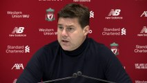 We played well in phases - Pochettino