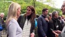 Belgique : Sophie Wilmès devient la première femme à la tête du gouvernement
