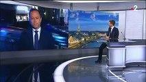 Mort d'Abou Bakr al-Baghdadi : quelle conséquence pour la France ?