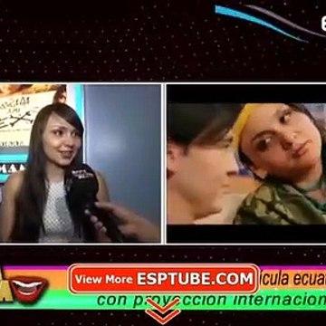 """VIDEO   """"Dedicada a mi ex"""", es la película ecuatoriana con actores internacionales - ESPTUBE.COM"""
