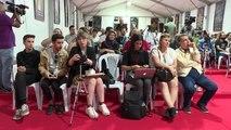 """56. Antalya Altın Portakal Film Festivali - """"Ceviz Ağacı"""" filmi sanatseverlerle buluştu"""