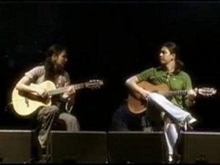 """Rodrigo y Gabriela """"Tamacun (Live)"""""""