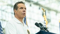 Andrew Cuomo Takes Aim At The Working Families Party