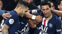 PSG-OM : Icardi, Mbappé, Di Maria, c'est de la dynamite