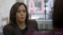 AXIOS On HBO S02E06 - Kamala Harris