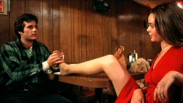 Joyride Movie (1977) Desi Arnaz Jr., Robert Carradine, Melanie Griffith
