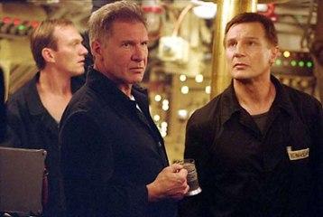 K-19 The Widowmaker Movie (2002) Harrison Ford, Liam Neeson, Peter Sarsgaard