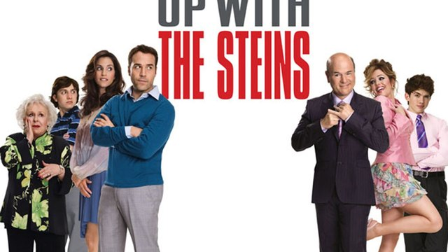 Keeping Up with the Steins movie (2006)