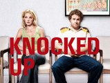 Knocked Up Movie (2007) Seth Rogen, Katherine Heigl, Paul Rudd