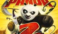 Kung Fu Panda 2 movie (2011)  Jack Black, Angelina Jolie, Dustin Hoffman