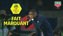 De Navas à Mbappé, l'incroyable but collectif du PSG! 11ème journée de Ligue 1 Conforama / 2019-20